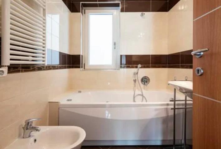 this picture shows san ramon bath tub renovation